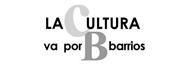 La Cultura va por Barrios
